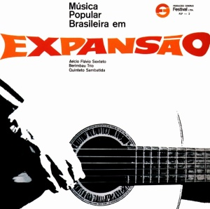 Musica Popular Brasileira em Expansao (1965)