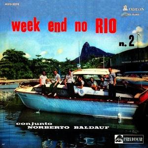 Norberto Baldauf - Weekend no Rio Nr. 2 (1958)