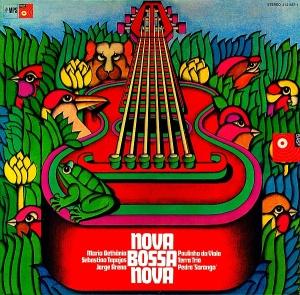 NovaBossaNova (1972)
