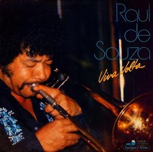Raulzinho - Viva Volta (1986)