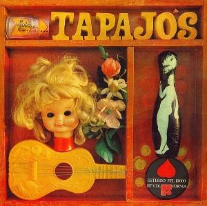 Sebastiao Tapajos - O Violao e... Tapajos (1968)