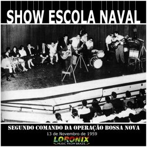Show Escola Naval (1959)