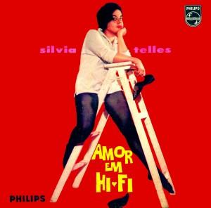 Sylvia Telles - Amor Em HI-FI
