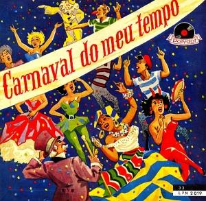 Walter Goncalves - Carnaval do Meu Tempo (1957)