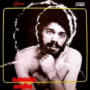 Amado Maita - Amado Maita (1972)