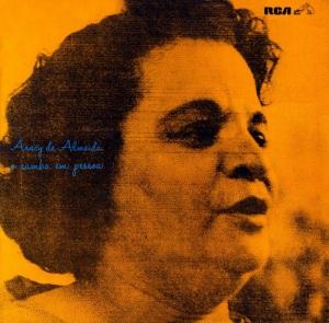 Aracy de Almeida - O Samba em Pessoa (1961)