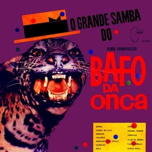 Bafo da Onca (1962)