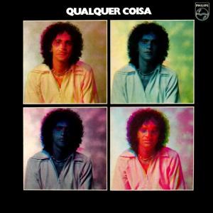 Caetano Veloso - Qualquer Coisa (1975)-FRONT