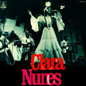 Clara Nunes - Alvorecer (1974)-FRONT