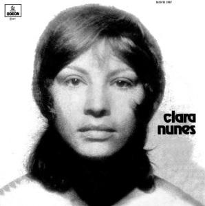 Clara Nunes - Clara Nunes (1971)