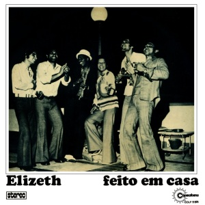 Elizeth Cardoso - Feito em Casa (1974)