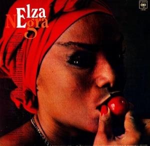 Elza Soares - Elza Negra Negra Elza (1980)-BACK