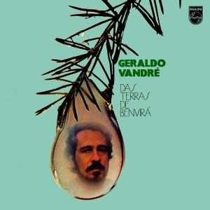 Geraldo Vandre - Das Terras de Benvira (1973)