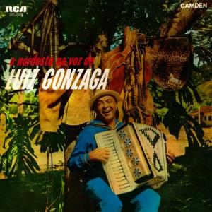 Luiz Gonzaga - O Nordeste na Voz de Luiz Gonzaga (1962)