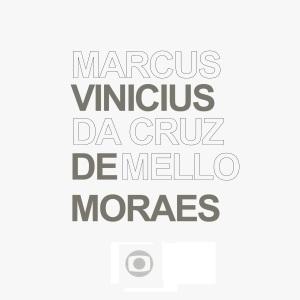 Marcus Vinicius da Cruz de Mello Moraes (1980)