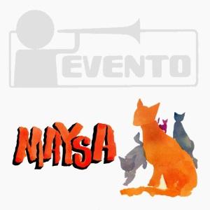 Maysa - Maysa (1974)