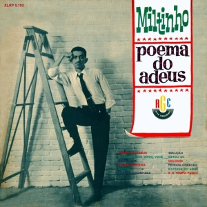 Miltinho - Poema do Adeus (1962)