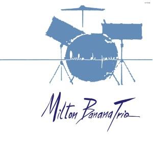 Milton Banana Trio - Linha de Passe (1984)
