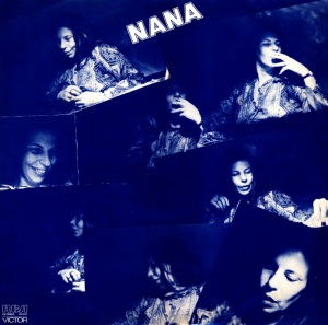 Nana Caymmi - Nana (1977)