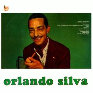 Orlando Silva - 25 Anos Cantando para as Multidoes (1959)