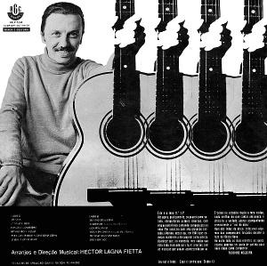 Paulinho Nogueira - Canta Suas Composicoes (1970)-BACK