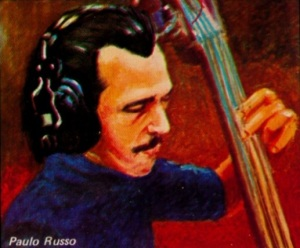 Paulo Russo