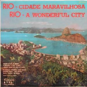 Radamés Gnattali - Rio - Cidade Maravilhosa