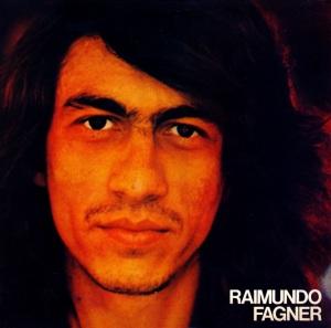 Raimundo Fagner - Raimundo Fagner (1976)