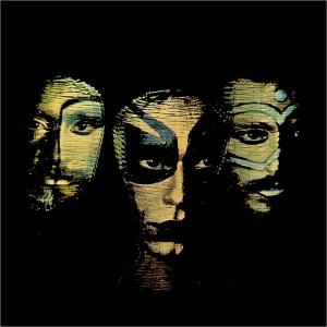Secos e Molhados - Secos e Molhados (1974)