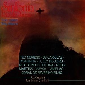 Tom Jobim & Billy Blanco - Sinfonia do Rio de Janeiro (1960)