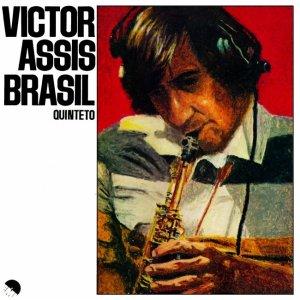 Victor Assis Brasil - Victor Assis Brasil Quinteto (1979)