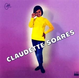 Claudette Soares - Claudette Soares