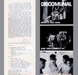 Show Discomunal-Back