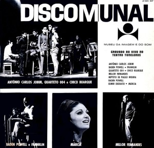 Show Discomunal
