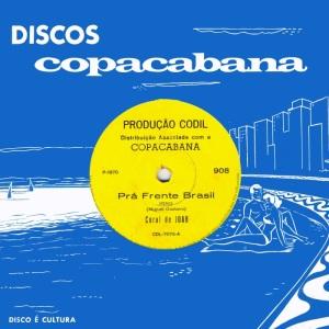 Copacabana M-908
