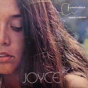 Joyce-Feminina