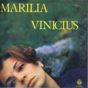 Marília Medalha & Vinícius De Moraes - A Canção E a Voz De Marília Medalha Na Poesia De Vinícius Moraes