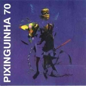 Pixinguinha - Pixinguinha 70-CD
