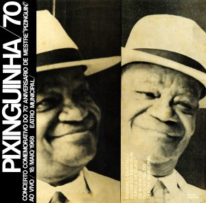 Pixinguinha - Pixinguinha 70