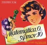 Trilha De Filme - Matemática, 0... Amor, 10