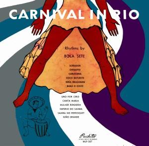 Bola Sete - Carnival in Rio (Bola Sete Em HI-Fi - Sinter)
