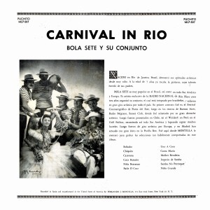 Bola Sete - Carnival in Rio (Bola Sete Em HI-Fi - Sinter)_2