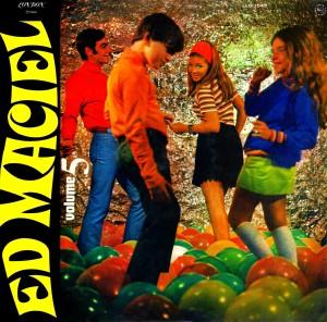 Ed Maciel - Volume 5
