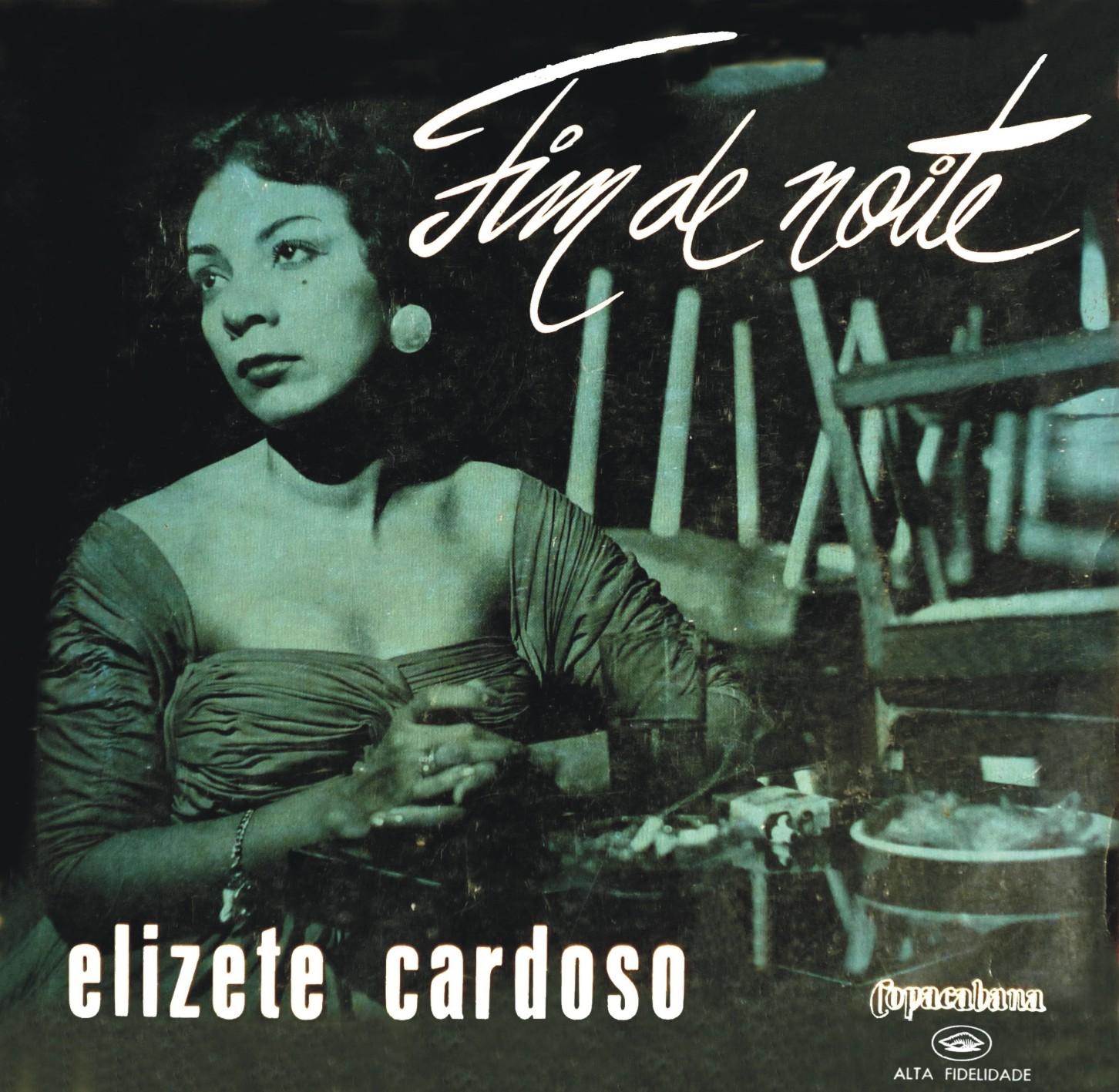Elizeth Cardoso Elizete Cardoso Elizete Cardoso Nº 1