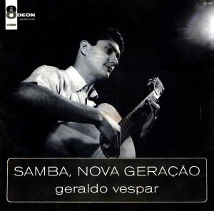 Geraldo Vespar - Samba Nova Geração