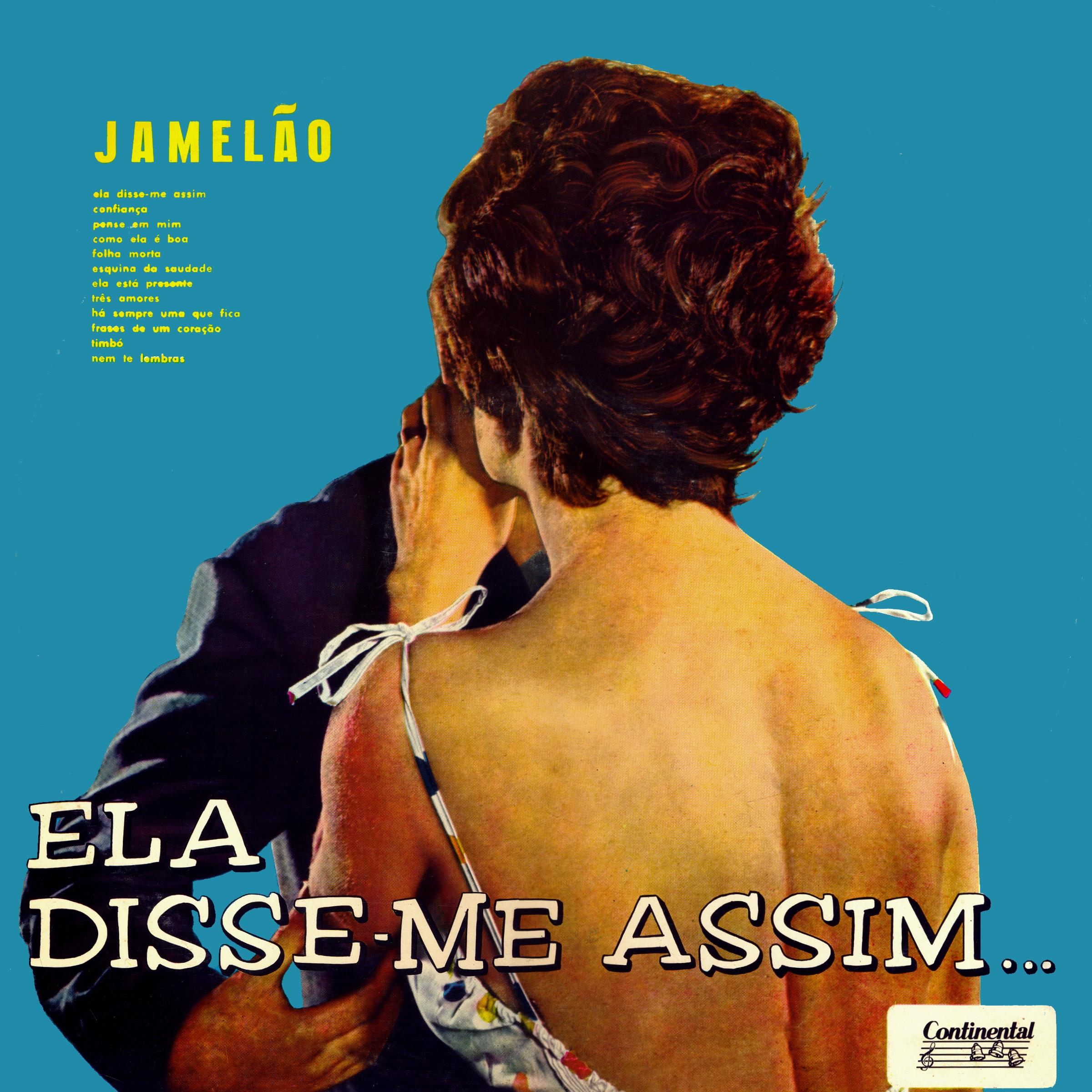 Jaime Alem and Nair De Candia - Amanheceremos