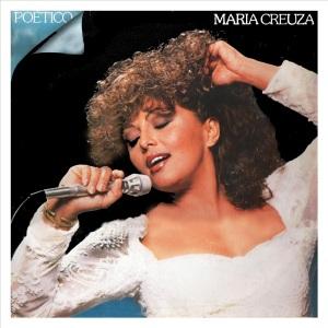 MARIA CREUZA-POÉTICO 1982 Capa