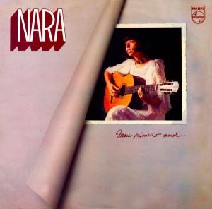 Nara Leão - Meu Primeiro Amor-1975