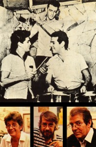 Tamba Trio - 20 Anos De Sucesso-Back