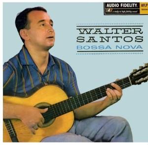 Walter Santos - Bossa Nova